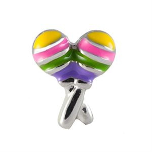 Picture of Maracas Charm